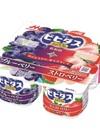 ビヒダス ストロベリー+ブルーベリー 158円(税抜)