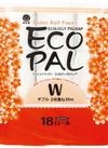 エコロジーパルナップ トイレットペーパー 白 ダブル 268円(税抜)