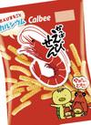 かっぱえびせん 85円(税込)