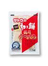 サトウの切り餅 徳用杵つき餅 578円(税抜)