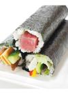 ハーフ巻寿司バイキング 214円(税込)