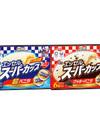 エッセルスーパーカップミニ 超バニラ 248円(税抜)