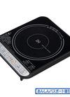 卓上IH調理器[KIH-L14D(BK)-2] 4,780円(税抜)