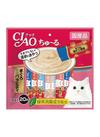 CIAOちゅ~る フレーバー各種 20本入 698円(税抜)