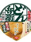 どん兵衛 きつねうどん 128円(税抜)