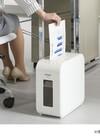 超静音パーソナルシュレッダー P6HCS 5,970円(税抜)