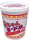徳島製粉 金ちゃんヌードル 105円(税抜)