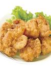 ごま油香る若鶏醤油唐揚 128円(税抜)