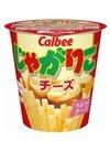 じゃがりこチーズ 98円(税抜)