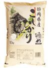 静岡県産 こしひかり 100% 3,380円(税抜)