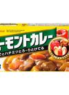 バーモントカレー 中辛 150円(税込)
