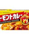 バーモントカレー甘口・中辛 181円(税込)