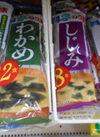 即席生みそ汁 68円(税抜)