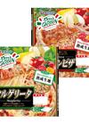 伊藤ハム ピザガーデン 192円(税込)