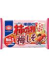 柿の種 梅しそ 178円(税抜)