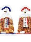越後樽焼 しょうゆ・旨み塩 各96g 79円(税抜)
