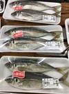 真あじ 298円(税抜)