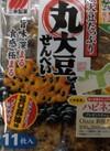 丸大豆せんべい 108円(税抜)