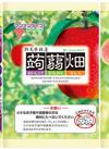 蒟蒻畑厳選3品 119円(税抜)