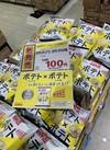 ポテトチップス ポテトサラダ味 100円(税抜)