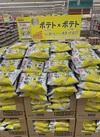 ポテトチップスポテトサラダ味 100円(税抜)