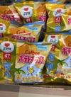 ポテトチップス チキン南蛮味 100円(税抜)