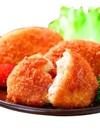 北海道産じゃが芋のコロッケ 194円(税込)