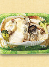 【夕市・数量限定】 ホワイトソースのカキグラタン 398円(税抜)