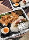 九州産とり天の弁当(高菜・明太子) 498円(税抜)