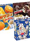 アイスクリーム各種 188円(税抜)