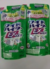 花王 ワイドハイターEX;パワー詰替 158円(税抜)