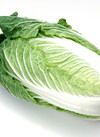 白菜1/2カット 128円(税抜)
