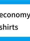 会員/エコノミーワイシャツ(タタミ) 187円(税込)