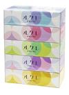 ボックスティッシュルクレ<200組×5個組> 198円(税抜)