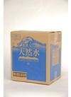 奥秩父の天然水(2ℓ×6本) 375円(税込)