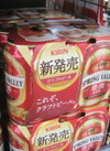 スプリングバレー豊潤496(6缶パック) 1,488円(税抜)