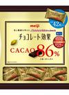 チョコレート効果CACAO86% 半額