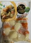 国産カレーセット 258円(税抜)