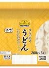 うどん5食(冷凍) 192円