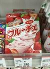 フルーチェ 苺 190円(税抜)