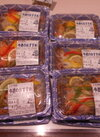 野菜たっぷりアジ南蛮漬け 298円