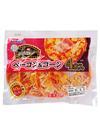 ミニピザ ベーコン&コーン 278円