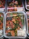牛味付焼肉用(バラ肉)解凍 98円(税抜)