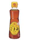 金印純正ごま油(300g) 408円