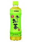 お~いお茶(緑茶・濃い茶)525ml・健康ミネラルむぎ茶600ml 1,491円(税込)