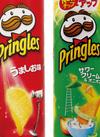 プリングルズ 129円(税抜)