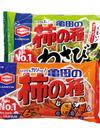 亀田の柿の種 148円(税抜)