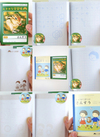 ★昭和レトロ感がかわいい文具★ 110円(税込)