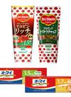 トマトケチャップ/リコピンリッチトマトケチャップ/結束スパゲティ各種 171円