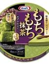 もちもち抹茶 あずき仕立て 198円(税抜)